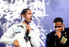"""ASAP Rocky & ASAP Ferg To Voice """"Animals"""" On HBO Animated Series"""