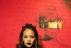 "Rihanna's ""ANTI"" Earns TIDAL 1 Million Trial Subscriptions In 15 Hours"
