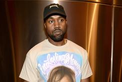 Kanye West Says He Has New Music With Drake & Future