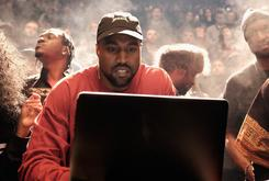 "Kanye West Announces ""New Album Coming This Summer"""