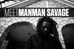 Meet Atlanta Wildman ManMan Savage