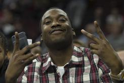 Meek Mill Is Now Allowed To Release Music While Under House Arrest