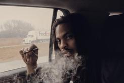 Waka Flocka Receives Medical Attention After Getting Too High In Seattle