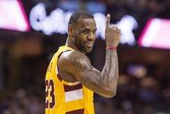 LeBron James' Lifetime Deal With Nike Is Reportedly Worth More Than $1 Billion