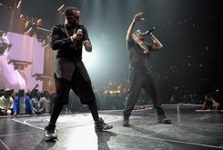 Jay Z, Nas, Rick Ross & More Showed Up To Puff Daddy's 1st Bad Boy Reunion Show