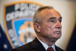 """NYPD Commissioner Calls Rappers """"Basically Thugs"""" After T.I. Concert Shooting"""
