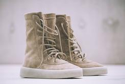 These Yeezy Season 2 Boots Will Reportedly Release Next Week