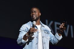 Kevin Hart's House Was Reportedly Robbed Of $500,000 In Jewelry, Watches And Clothes
