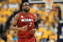 Rumors Are Swirling That Dwyane Wade Is Meeting With Cavs Owner, Dan Gilbert, In Cleveland