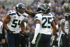 Seattle Seahawks Reportedly Discuss Protesting As A Team