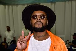 """ScHoolboy Q Releases """"Blank Face"""" Merch Collection"""