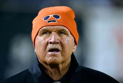 """Mike Ditka To Colin Kaepernick: """"If You Don't Like The Country, Get The Hell Out"""""""