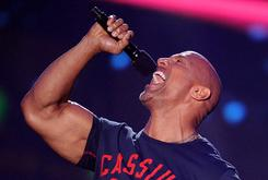 """Dwyane """"The Rock"""" Johnson's Under Armour Signature Sneaker Unveiled"""