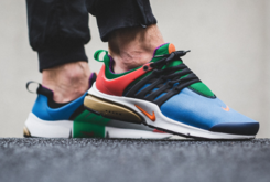 "Check Out On-Foot Images Of The Upcoming ""Greedy"" NIke Air Presto"