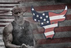 """Dwayne """"The Rock"""" Johnson And Under Armour Launch """"UA Freedom"""" Collection"""