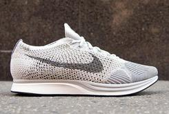 "The ""Pure Platinum"" Nike Flyknit Racer Will Be Available Again This Week"