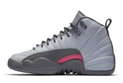 """Vivid Pink"" Air Jordan 12 GS To Release This Weekend"