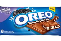 Oreo-Stuffed Chocolate Bars Are Coming to America