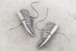 """Pusha T x Adidas EQT """"Grayscale"""" Release Date Announced For December"""