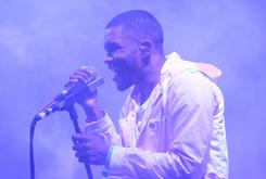 Frank Ocean To Headline Festivals Overseas [UPDATE: American Festivals Also Announced]