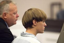 Dylann Roof Is Denied Mistrial After Testimony Leads To Mother's Heart Attack