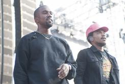 Chance The Rapper Says It Wasn't Easy Turning Down Kanye West's Offer