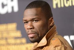 50 Cent's Bankruptcy Sailing Smoothly