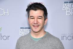 Uber CEO Travis Kalanick Quit Trump's Advisory Council After #DeleteUber Scandal