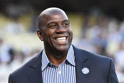 Magic Johnson Says He Won't Be Staying At Trump Hotels Anymore