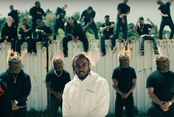 """15 Classic Music Videos From Dave Meyers, Co-Director Of Kendrick Lamar's """"Humble"""""""