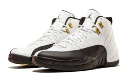 """""""Taxi"""" Air Jordan 12s Are Reportedly Releasing This Year"""