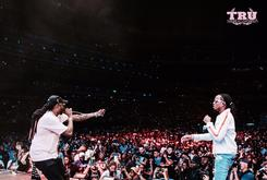 Migos Bring Out 2 Chainz at Summer Jam