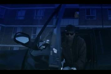 """P. Reign """"In My Hood"""" Video"""