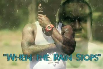 "Young Buck ""When The Rain Stops"" Video"