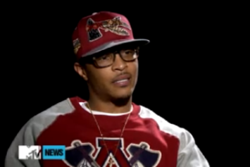 """T.I. Has """"Two Or Three"""" New Records With Justin Timberlake Coming"""