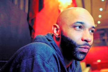 Joe Budden Talks On Approaching Consequence