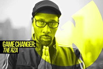 Game Changers: RZA Edition
