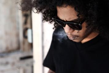 Ab-Soul Talks Upcoming Projects, Kendrick's Success