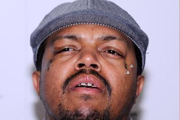 DJ Paul Gets Community Service After Weapon Possession Arrest