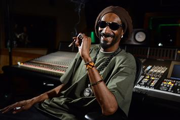 "Snoop Dogg Details Inspiration Behind ""No Guns Allowed"" & Explains Featuring His Daughter, Cori B"