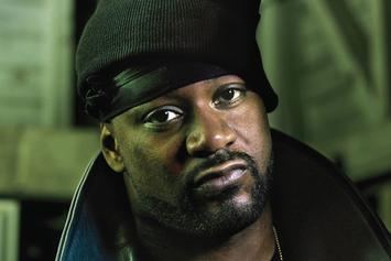 "Ghostace Killah Couldn't Stand ""8 Diagrams"", Says ""Let Me Make A Wu-Tang album"""