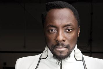 "Cover Art Revealed For Will.i.am's ""#willpower"" Album [Update: Official Tracklist Revealed]"