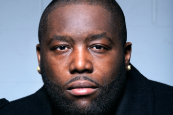 "Killer Mike Says He Thinks That New White Rappers Brought ""Self-Pity"" To Hip-Hop"