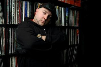"Tracklist Revealed For Statik Selektah's ""Extended Play"""