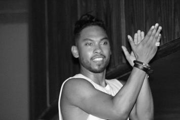 Miguel Speaks On Billboard Stage-Jump Incident