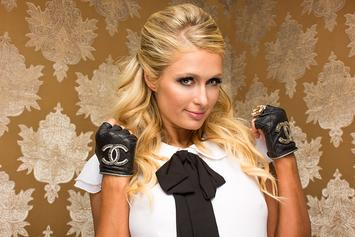 Paris Hilton Signs Deal With Cash Money