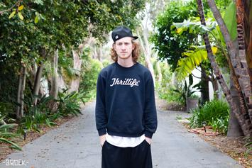 """Asher Roth Announces """"The Greenhouse Effect Vol. 2"""""""