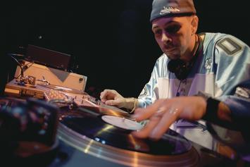 Tony Touch Enlists Eminem, Busta Rhymes, Method Man & More For Upcoming Album