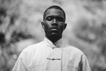 "Frank Ocean Posts Open Letter, Addresses ""You're Not Dead"" Tour"