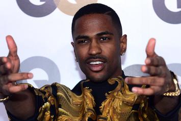 """Big Sean Previews Album Packaging For """"Hall Of Fame"""" [Update: Big Sean Drops Official Cover Art]"""